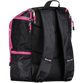 Dare2Tri Transition Backpack 13L, black/pink